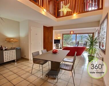 Vente Maison 8 pièces 177m² AIME - photo