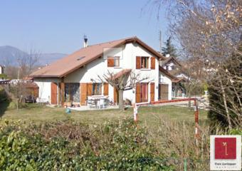 Sale House 5 rooms 130m² Saint-Égrève (38120) - photo