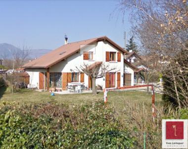 Vente Maison 5 pièces 130m² Saint-Égrève (38120) - photo