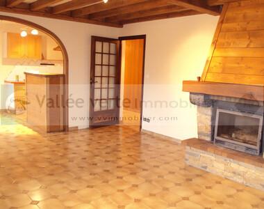 Location Appartement 5 pièces 101m² Habère-Lullin (74420) - photo