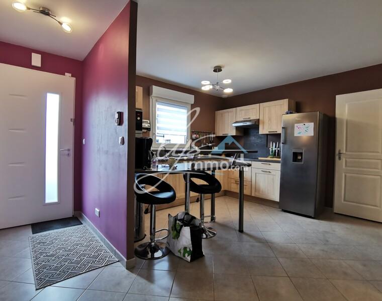Vente Maison 4 pièces 83m² Douvrin (62138) - photo