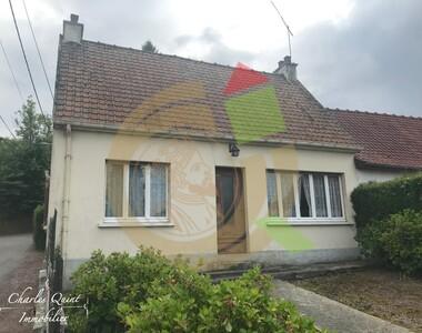 Vente Maison 6 pièces 75m² Beaurainville (62990) - photo