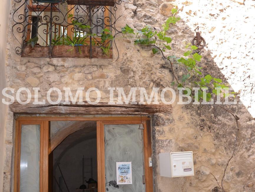 Vente Maison 5 pièces 100m² Crest (26400) - photo
