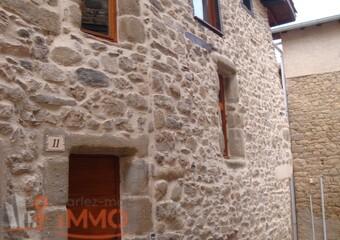 Location Maison 2 pièces 54m² Saint-Romain-en-Jarez (42800) - Photo 1