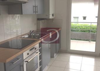 Location Appartement 4 pièces 76m² Thonon-les-Bains (74200) - photo