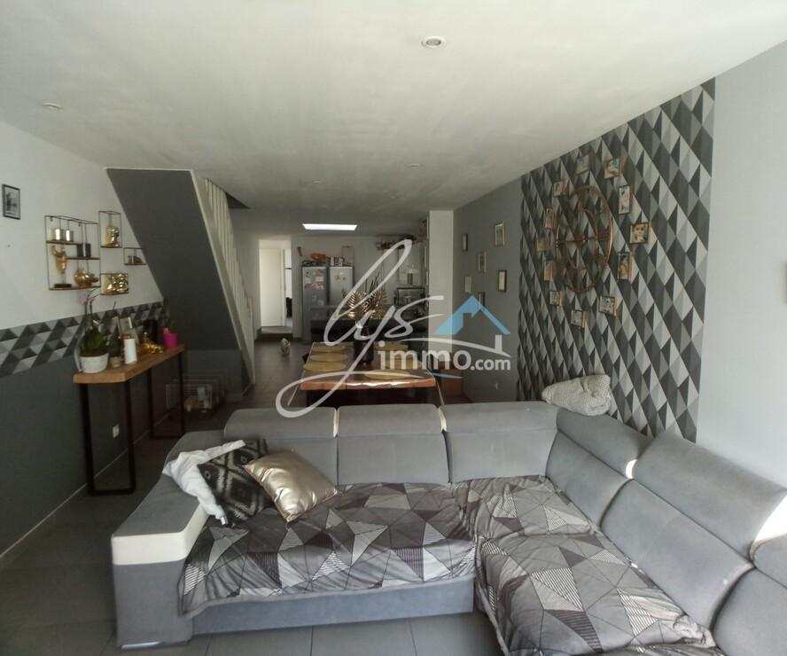 Vente Maison 4 pièces Estaires (59940) - photo