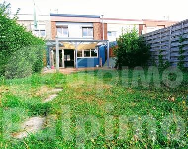 Vente Maison 6 pièces 100m² Rouvroy (62320) - photo