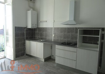 Location Appartement 3 pièces 80m² Montbrison (42600) - Photo 1