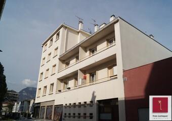 Vente Appartement 4 pièces 61m² Grenoble (38100) - photo