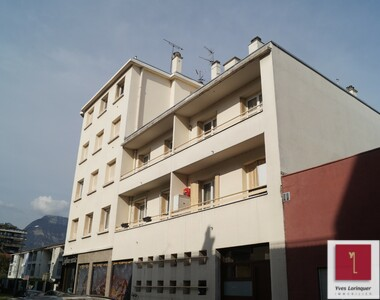 Vente Appartement 4 pièces 61m² Grenoble (38100) - photo