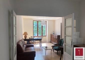 Sale Apartment 4 rooms 75m² Domène (38420) - photo
