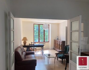 Sale Apartment 4 rooms 75m² Domène (38420) - photo