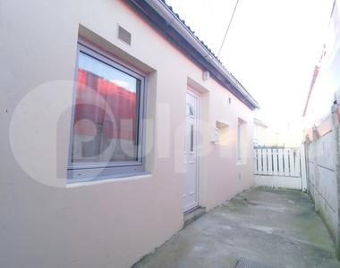 Location Maison 2 pièces 50m² Courcelles-lès-Lens (62970) - photo