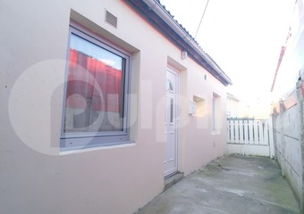 Location Maison 2 pièces 50m² Courcelles-lès-Lens (62970) - Photo 1