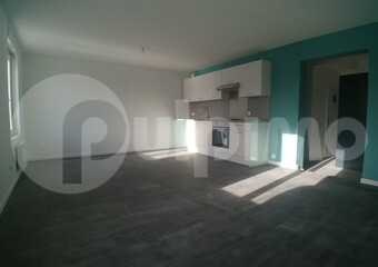 Location Appartement 2 pièces 60m² Sallaumines (62430) - photo