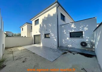 Location Maison 5 pièces 102m² Montélimar (26200) - Photo 1