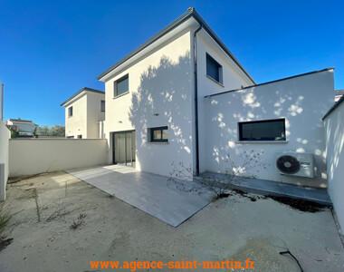 Location Maison 5 pièces 102m² Montélimar (26200) - photo