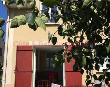 Vente Maison 3 pièces 56m² Cayeux-sur-Mer (80410) - photo