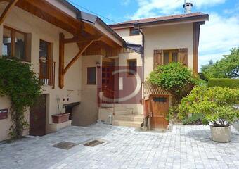 Vente Maison 5 pièces 135m² Thonon-les-Bains (74200) - Photo 1