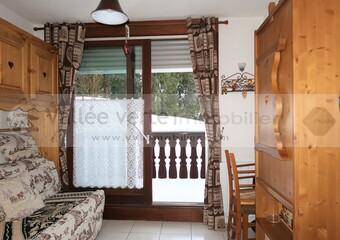 Vente Appartement 1 pièce 19m² Mieussy (74440) - Photo 1