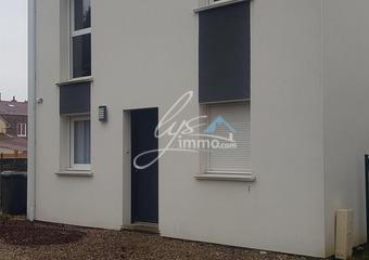 Location Maison 4 pièces 100m² La Bassée (59480) - Photo 1