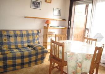 Vente Appartement 2 pièces 23m² Mieussy (74440) - Photo 1