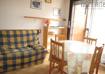 Vente Appartement 2 pièces 23m² Mieussy (74440) - photo