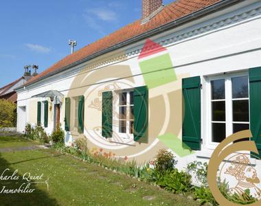 Vente Maison 134m² Merlimont (62155) - photo