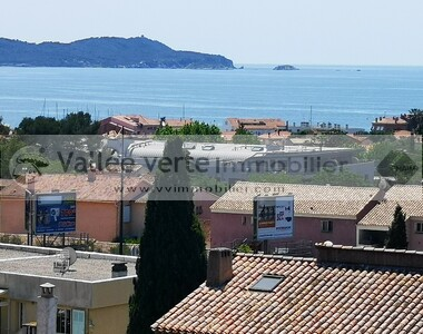 Vente Appartement 49m² Carqueiranne (83320) - photo