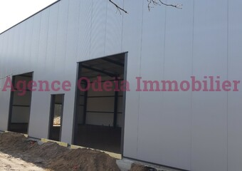 Location Local industriel 102m² Audenge (33980) - Photo 1