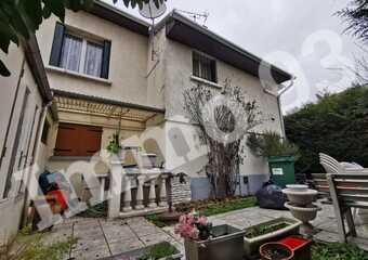 Vente Maison 5 pièces 99m² Drancy (93700) - Photo 1