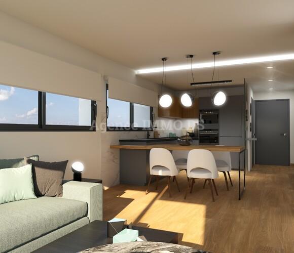 Vente Appartement 3 pièces 179m² Jávea/Xàbia (03730) - photo