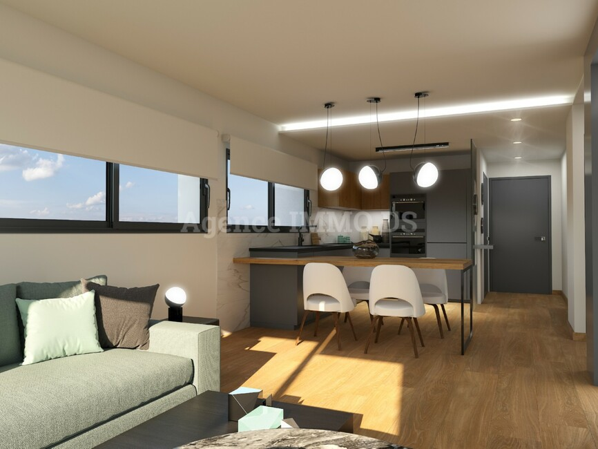 Vente Appartement 3 pièces 179m² Jávea/Xàbia (03730) - photo
