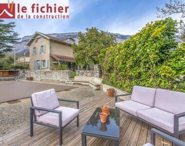 Vente Maison 5 pièces 160m² Montbonnot-Saint-Martin (38330) - photo