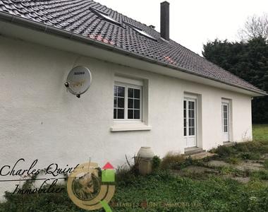 Vente Maison 6 pièces 123m² Montreuil (62170) - photo