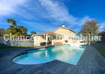 Vente Maison 6 pièces 141m² Anglet (64600) - Photo 1