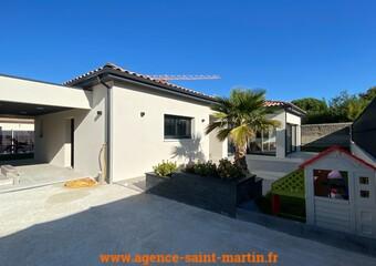 Vente Maison 5 pièces 118m² Montélimar (26200) - Photo 1