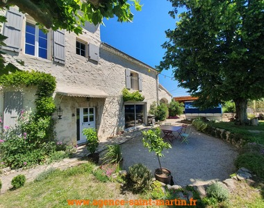 Vente Maison 8 pièces 250m² Montélimar (26200) - photo
