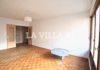 Vente Appartement 4 pièces 87m² Asnières-sur-Seine (92600) - Photo 1