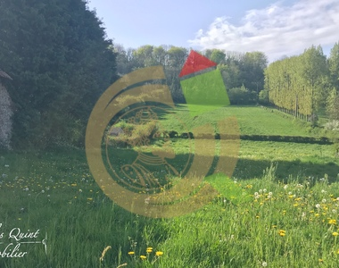 Vente Terrain 1 750m² Hucqueliers (62650) - photo