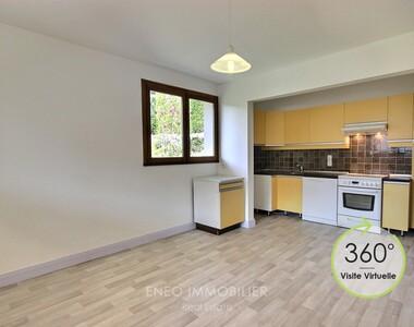 Location Appartement 3 pièces 43m² Bourg-Saint-Maurice (73700) - photo