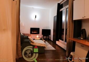 Sale Apartment 2 rooms 33m² Lille (59000) - photo