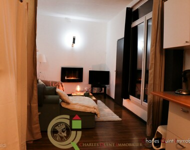 Vente Appartement 2 pièces 33m² Lille (59000) - photo