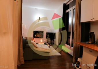 Vente Appartement 2 pièces 33m² Lille (59000) - photo