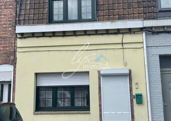 Vente Maison 3 pièces 75m² Merville (59660) - Photo 1