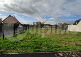 Vente Terrain 945m² Douai (59500) - Photo 1