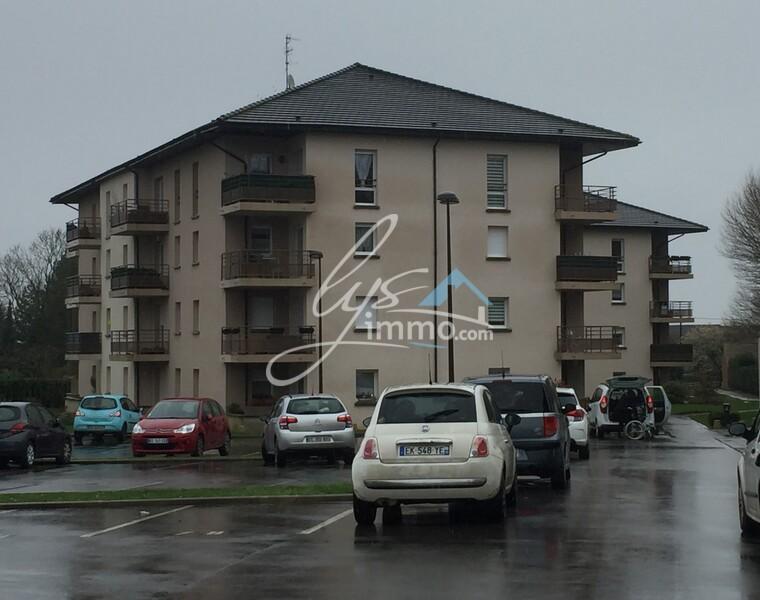 Location Appartement 2 pièces 40m² Nœux-les-Mines (62290) - photo