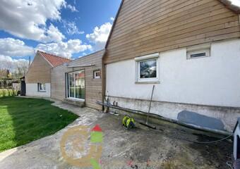 Vente Maison 10 pièces 153m² Campagne-lès-Hesdin (62870) - Photo 1