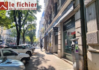 Location Local commercial 93m² Grenoble (38000) - Photo 1