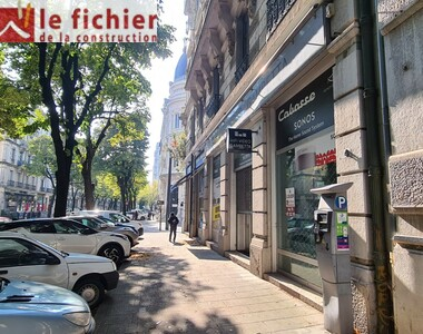 Location Local commercial 93m² Grenoble (38000) - photo